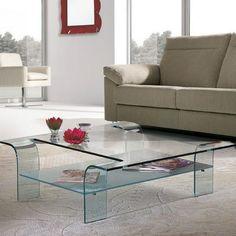 Glass Furniture, Home Decor, Coffee Table Design, Living Room, Decoration Home, Room Decor, Home Interior Design, Home Decoration, Interior Design
