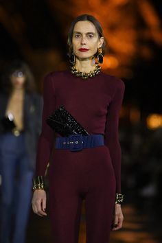 Saint Laurent SS22 Was All About Statement After-Dark Accessories | British Vogue After Dark, Fashion Pictures, Peplum Dress, Saint Laurent, Vogue, Dresses, Vestidos, Yves Saint Laurent, Dress