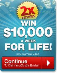 PCH Search & Win: SERC