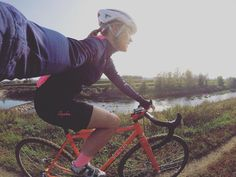 Wow... this is what I really love of cycling... Escape from the city a full immersion of nature! #ridelikeagirl . #womenscycling #girlpower #rapha #strongher #ladiesfirst #smithwomen #igerscycling #cycling #cyclingshots #velo #cyclocross #me #radgirlslife #lifebeyondwalls #cyclinglife #takemoreadventures #lovecycling #bikegirl #outsideisfree #follow #ciclismo #girl #enjoyeverymile #clicknabike #cyclelikeagirl #picoftheday #socialgnock