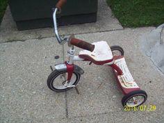 Vintage/Antique Roadmaster Tricycle USA Boys & Girls, Unknown  #Roadmaster