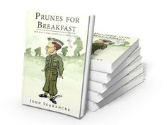 Author Sarah Jane Butfield: The Perfect Book For Audio: Prunes For Breakfast B...