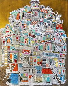 Ferris Plock - 111 Minna Gallery | KEFE | Holding Pattern | November 2016