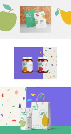 Behance is the world's largest creative network for showcasing and discovering creative work Food Branding, Logo Food, Packaging Design, Branding Design, Logo Design, Healthy Food Quotes, Food Icons, Different Vegetables, Stuffed Hot Peppers