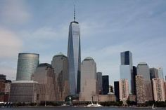 Is There Progress at Ground Zero?: 1 World Trade Center (Freedom Tower)