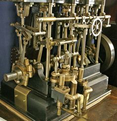 marine steam engine - Google Search