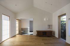 Gallery of Weekend House in Kumano-cho / Araki+Sasaki architects - 7