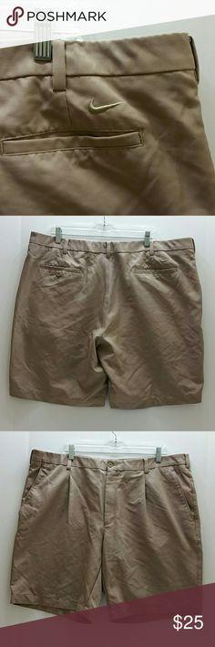 NIKE GOLF MEN'S SHORT VERY CLEAN INSIDE-OUT   SKE # VM NIKE Shorts