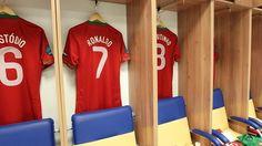 # 7  ЄВРО - Фото - Португалія – UEFA.com