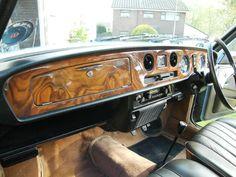 1981 Austin Allegro Vanden Plas