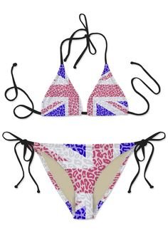 In Honor of Great Britain  The Union Leopard Jack Kini  from www.kinimatic.com