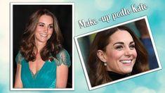 Návod na make-up podle vévodkyně Kate: Zkuste nadčasovou klasiku