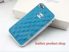 Leather iphone 5 case iphone 4s case iphone by leatherproductshop, $15.99