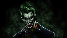 Wallpapers for Gt Batman The Animated Series Joker Wallpaper ...