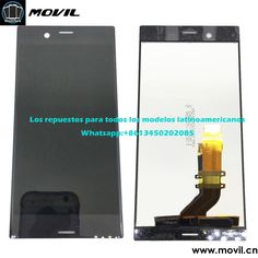 Replacement LCD Touch Screen Digitizer LCD Complete For Sony Xperia XZ