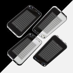 Fab.com | Solar Powered Cases & Batteries