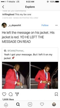 Ahhhhhhh I get it 😂😂😂 lmbo Funny Relatable Memes, Funny Facts, Funny Tweets, Funny Quotes, Stupid Funny, The Funny, Hilarious Stuff, Lit Captions, Black Memes