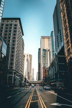 14 Tage Chicago Rund