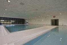 Riberão Swimming Pools – Pitagoras Arquitectos