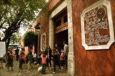 El Bazaar Sabado - Mexico City