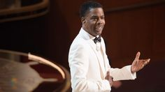 On TV, Chris Rock delivered a biting opening monologue at the Oscars, as he acknowledged the absurdity of this year's awards season and shamed Hollywood for overlooking black actors. But inside the Dolby Theatre, his one-liners about race felt even more pointed. Rock had the audience of industry insiders roaring, often uncomfortably, and unlike last year's host