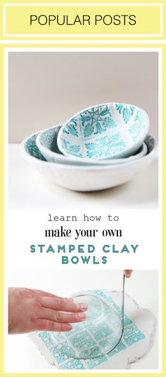 Learn how to glaze your air dry clay projects with your own homemade glaze. All you need are a few simple ingredients to make a cheap, colourful gloss to seal your clay crafts.