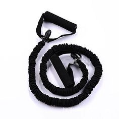 Yoga Resistance Bands for Body Building Workout Exercise Fitness Equipment