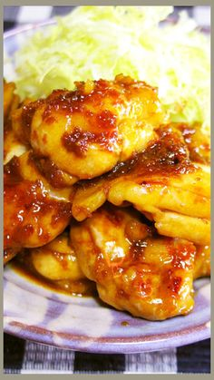 目指せ鶏肉部門1位!最強ガリバタチキン! by しるびー1978 [クックパッド] 簡単おいしいみんなのレシピが180万品