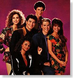 Saved by the Bell. Miss this show!