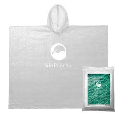 bioPoncho - bioponcho.de Personal Care, Sachets, Packaging, Products, Self Care, Personal Hygiene