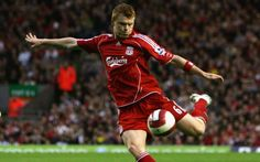 Former Liverpool and Fulham favourite John Arne Riise has announced his retirement from football at the age of What are your favourite memories of him the Liverpool Soccer, Liverpool Fans, Championship League, Free Kick, Steven Gerrard, Fulham, Best Games, Newcastle, Premier League