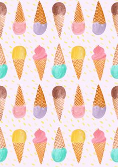 Emily Nelson illustration pattern