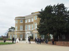 paradies und das: London Teil 1 Mansions, House Styles, Simple, Life, Home Decor, Paradise, Viajes, Decoration Home, Manor Houses
