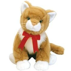 TY Classic Plush - KITTY the Kitten $44.00