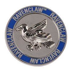 Ravenclaw™ House Icon Pin On Pin