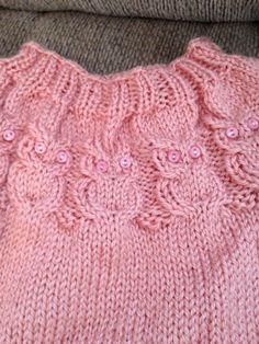 Owl sweater @Rebbie Garza