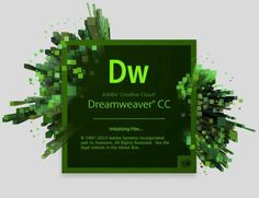 Everything You Need to Know about Adobe Dreamweaver: Opening screen of Dreamweaver CC