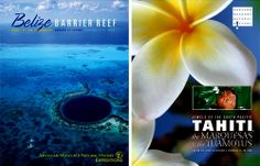 40 Beautiful Travel Destination Brochure Examples Lugares Para
