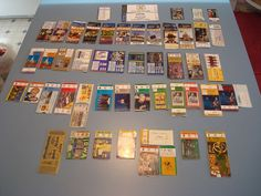 Notre Dame Football Tickets Including National Champion Years Lot of Football Ticket, College Football, Irish Fans, Notre Dame Football, Ticket Stubs, Fighting Irish, Champion, University, Sports