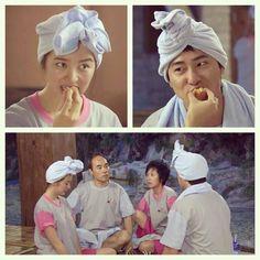 At the sauna, haha. Korean Drama Movies, Korean Dramas, Joo Won, Lie To Me, Tv Series, Haha, Asian, Japanese, Songs