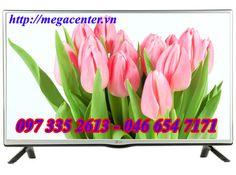 Phân phối giá rẻ Tivi led LG 32LF550D 32 inch HD cho dự án - Giá 5.350.000đ