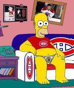 Habs or Bruins?