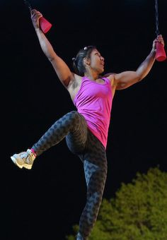 Meagan Martin is a Professional Rock Climber and American Ninja Warrior competitor who currently resides in Boulder, Colorado. #mightymeagan