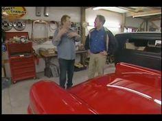 Season 1 - Episode - 1 - Autogeek's What's In The Garage - Autogeek.net - #CarDetailing #CarShow