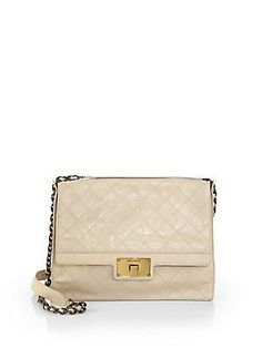 Best bags for Fall 2013 - Marc Jacobs The Mate ...