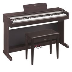 CLICK IMG FOR THE BEST PRICE ONLINE // New Yamaha YDP-142 Digital Piano Rosewood with Bench 88-key weighted : http://erpiano.com/B/1301140001/New_Yamaha_YDP-142_Digital_Piano_Rosewood_with_Bench_88-key_weighted // Our featured post keeps going on at www.digitalpianobestreview.com ER Music Gallery Official Website is www.erpiano.com Come visit us now and get the best price in the US! #digitaldevice #piano #pianocover #bigtime #bigsale
