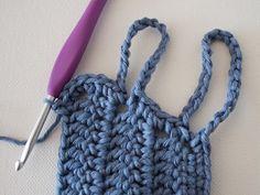 Tutorial #67 Paso a Paso Set de Sujeta Taza a Crochet ~ CTejidas [Crochet y Dos Agujas]
