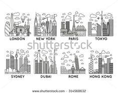 Стоковые фотографии и изображения City | Shutterstock