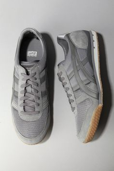 Shop Asics Ultimate 81 Mono Sneaker at Urban Outfitters today. We carry all the latest styles, colors and brands for you to choose from right here. New Shoes, Men's Shoes, Shoe Boots, Shoes Sneakers, Adidas Shoes, Sneakers Fashion, Fashion Shoes, Snicker Shoes, Dresscode