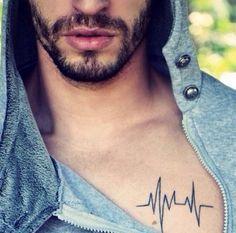 40 Chest Tattoo Design Ideas For Men | http://www.barneyfrank.net/chest-tattoo-design-ideas-for-men/
